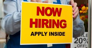 A Labor Shortage at Retail Price